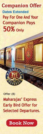 Largest Luxury Trains Operator